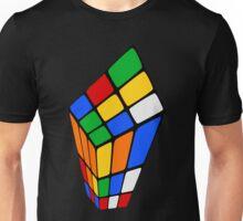 Surreal Rubik's Unisex T-Shirt