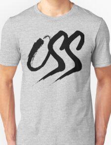 Oss - Brush script T-Shirt