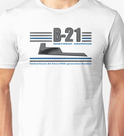 B 21 Unisex T-Shirt
