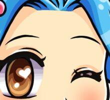 Fairy Tail - Levy McGarden Sticker