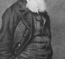 Abolitionist John Brown Sticker