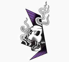 80's Skull Unisex T-Shirt