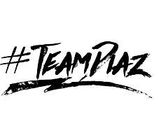 #TeamDiaz Photographic Print