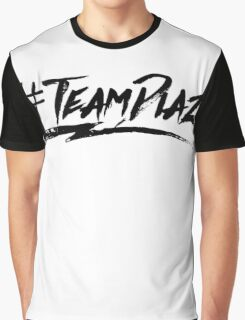 #TeamDiaz Graphic T-Shirt