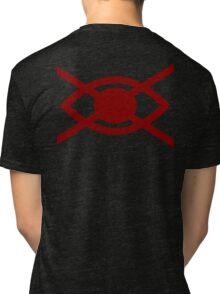 gravity falls- blind eye society Tri-blend T-Shirt