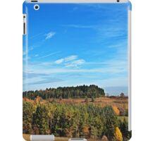 Hegau Countryside iPad Case/Skin