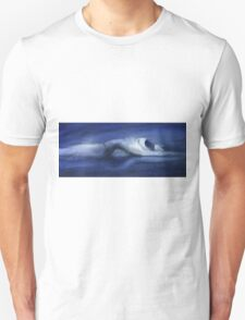 Like A Dolphin Unisex T-Shirt