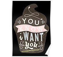 cake Poster