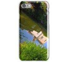 Forty Five Degrees iPhone Case/Skin
