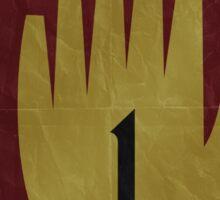 Journal 1 - Gravity Falls Sticker