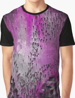 Convergence Divergence? Graphic T-Shirt