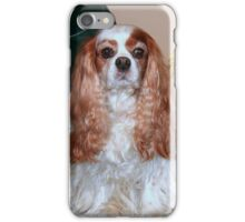 Tabitha iPhone Case/Skin