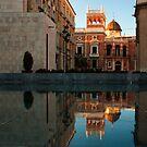 Valencia Reflections by Craig Higson-Smith
