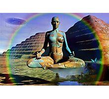 ancient energy Photographic Print