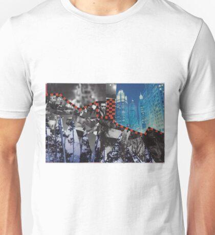 Jerome Salinger Unisex T-Shirt