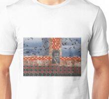 Kurt Vonnegut Unisex T-Shirt