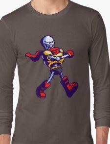 Papyrus Q Long Sleeve T-Shirt