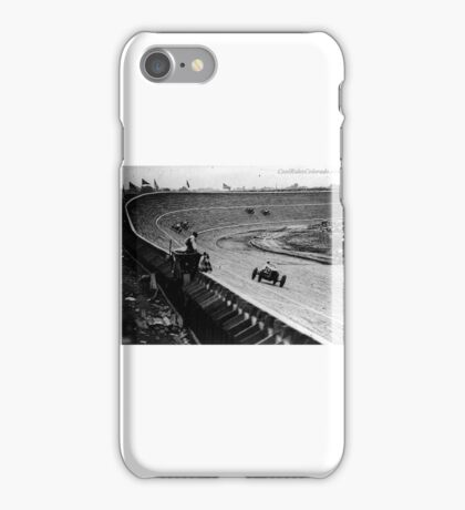 Cars 019 iPhone Case/Skin
