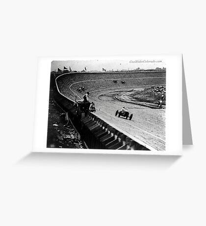 Cars 019 Greeting Card