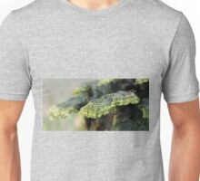 Trametes in decay Unisex T-Shirt