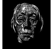 Homage, Käthe Kollwitz Photographic Print