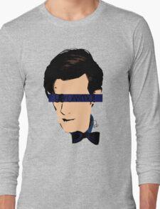 The 11th Pop Long Sleeve T-Shirt