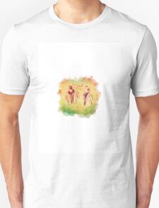 Tallahassee;  T-Shirt