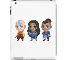 Team Avatar iPad Case/Skin
