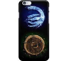 All element Avatar iPhone Case/Skin