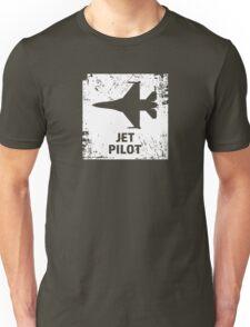 Jet PIlot Unisex T-Shirt