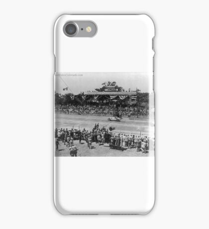 Cars 018 iPhone Case/Skin
