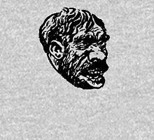 Creepy Caveman Head  T-Shirt