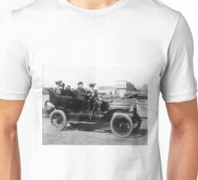 Cars 016 Unisex T-Shirt