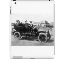 Cars 016 iPad Case/Skin