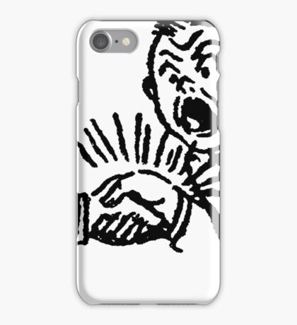 Joy Buzzer 2 iPhone Case/Skin