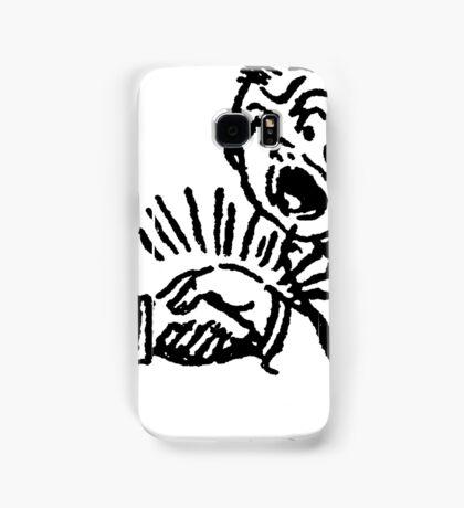 Joy Buzzer 2 Samsung Galaxy Case/Skin