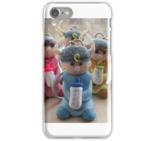 Baby viking invasion iPhone Case/Skin