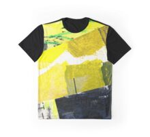 landscape not made, study 6 Graphic T-Shirt