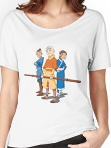 Team Avatar Cool Women's Relaxed Fit T-Shirt