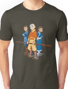 Team Avatar Cool Unisex T-Shirt