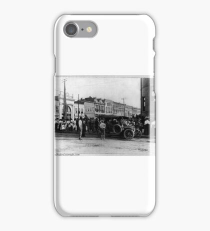 Cars 013 iPhone Case/Skin