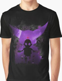 Ratchet & Clank Galaxy (Purple Version) Graphic T-Shirt
