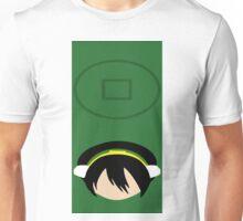 Toph Earth Unisex T-Shirt