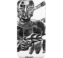 GRAG  iPhone Case/Skin