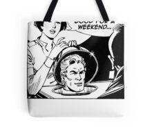 Blank Space v.1  Tote Bag
