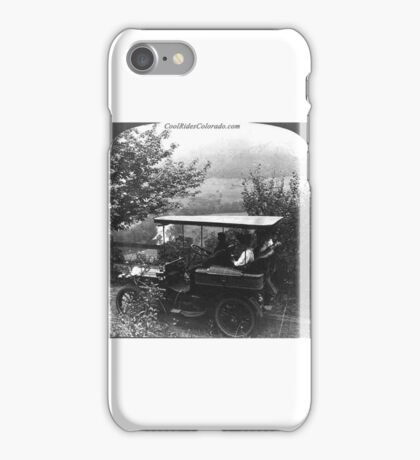 Cars 010 iPhone Case/Skin