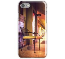 Night at the Motel iPhone Case/Skin