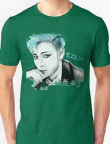 TOP Big bang vector art Unisex T-Shirt