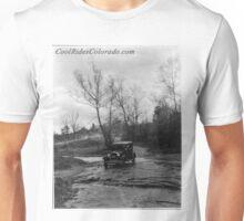 Cars 006 Unisex T-Shirt