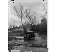 Cars 006 iPad Case/Skin